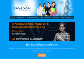 bioexcel.in