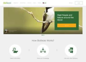 biofaces.com