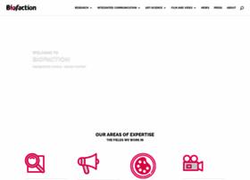biofaction.com