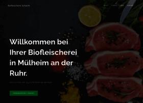 biofleischerei-schacht.de