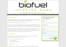biofuelinvestments.net