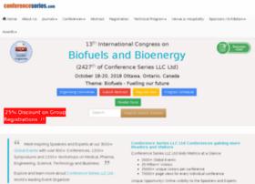 biofuels-bioenergy.conferenceseries.net