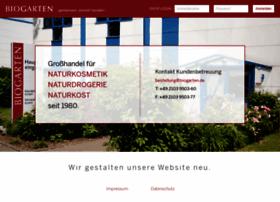 biogarten-eshop.de