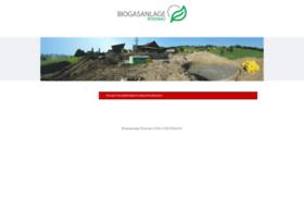 biogasanlage-rosenau.ch
