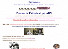 biogenomica.com