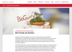 biogourmetclub.de