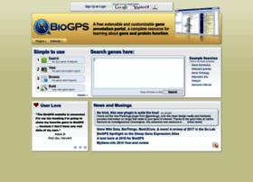 biogps.org