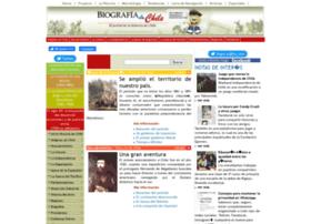biografiadechile.cl