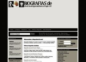 biografias10.com