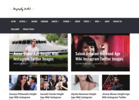 biographyportal.com