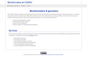 bioinf.comav.upv.es
