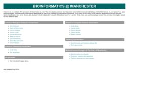bioinf.manchester.ac.uk