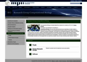 bioinf.mpi-inf.mpg.de
