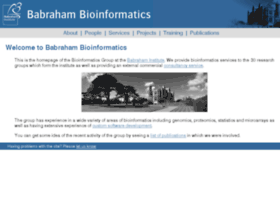 bioinformatics.bbsrc.ac.uk