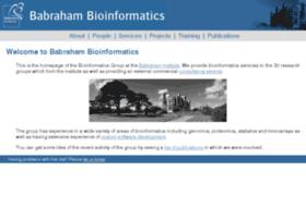 bioinformatics.bbsrc.ac.uk