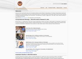 bioinformatics.bc.edu
