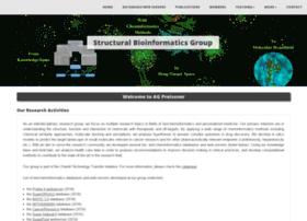 bioinformatics.charite.de