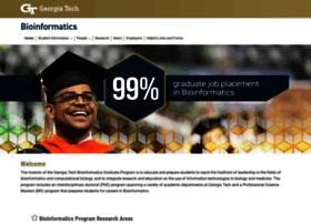 bioinformatics.gatech.edu