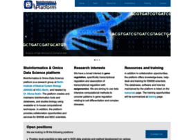 bioinformatics.mdc-berlin.de