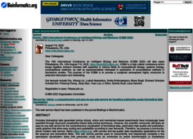 bioinformatics.org