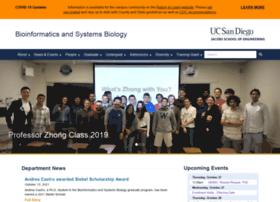 bioinformatics.ucsd.edu