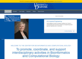 bioinformatics.udel.edu