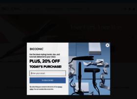 bioionic.com