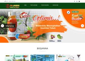 biojanna.com