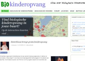 biokinderopvang.nl