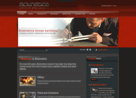 biokinetics.com