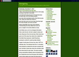 biol312.blogspot.com