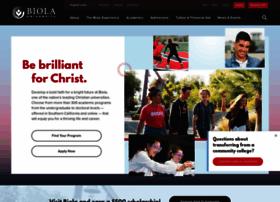 biola.edu