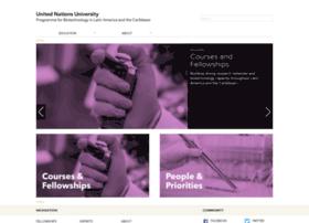 biolac.unu.edu