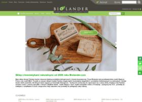 biolander.com