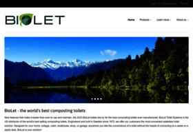 biolet.com