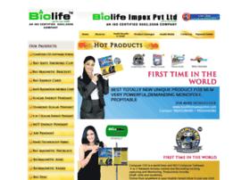 biolifeindia.com