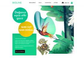 bioline.com.tr