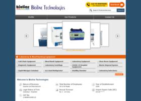 biolinetechnologies.com