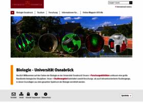 biologie.uni-osnabrueck.de