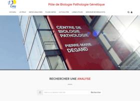 biologiepathologie.chru-lille.fr