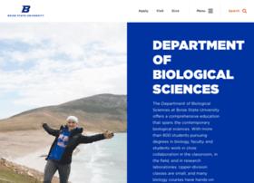 biology.boisestate.edu