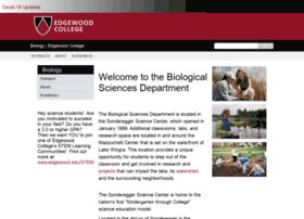 biology.edgewood.edu