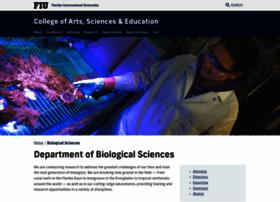 biology.fiu.edu