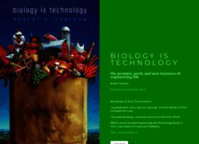 biologyistechnology.com