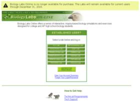biologylabsonline.com