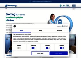 biomag-magnetoterapia.sk