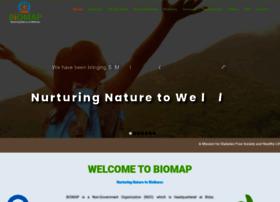 biomap.org.in