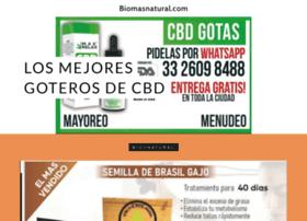 biomasnatural.com