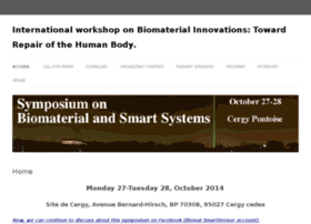 biomat_and_smart_device2014.ensea.fr