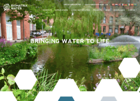biomatrixwater.com